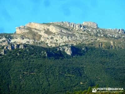 Hayedos Rioja Alavesa- Sierra Cantabria- Toloño;viajes alternativos baratos sigüenza medieval send